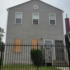 Rental info for 253 W 43rd St # A in the Back of the Yards area