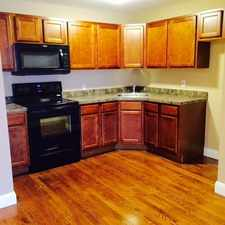 Rental info for 315 North 14th St. - 315 N 14th-Unit 11