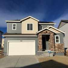 Rental info for New Construction 3 bedroom home for rent in Candelas.
