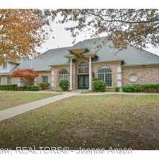 Rental info for 5544 E. 107th Pl. in the Bixby area