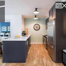 Rental info for 142-192 Franklin Avenue #311 in the New York area