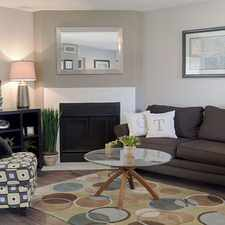 Rental info for Greentree Apartments in the Dallas area
