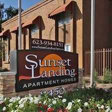 Rental info for Sunset Landing in the 85345 area