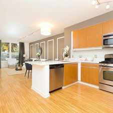 Rental info for 5800 3rd St #1109 in the Bayview area