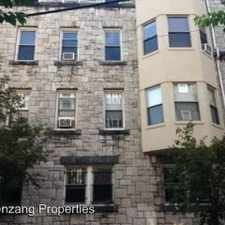 Rental info for 210 S. Melville Street - Unit F45 in the Walnut Hill area