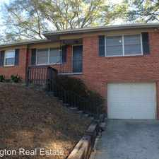 Rental info for 449 Wedgeworth Rd