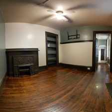 Rental info for 3525 North 16th Street #1R in the Philadelphia area