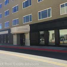 Rental info for 10 State Street in the Downtown area