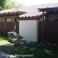 Rental info for 66785 8th Street