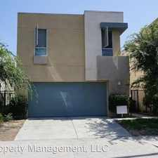 Rental info for 2327 Santa Ana Blvd South in the Watts area