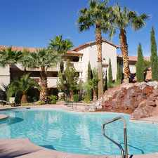 Rental info for Destinations Pebble in the Henderson area