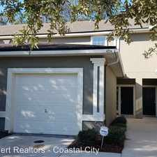 Rental info for 4734 Playpen Dr in the Jacksonville Heights area