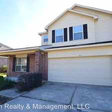 Rental info for 950 Doire Drive in the Conroe area