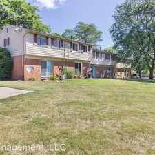 Rental info for 1001 Vincent Court in the Lansing area