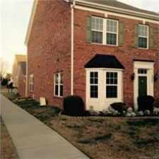 Rental info for 6309 Margaret Court in the Indian Trail area