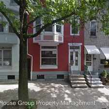 Rental info for 241 S 4th St - Apt 2 in the Reading area