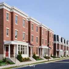 Rental info for 3203 Pietro Way in the South Philadelphia East area