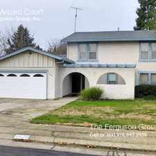 Rental info for 8429 Arcaro Court