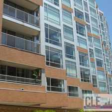 Rental info for 2222 Detroit Avenue #616 in the Downtown area