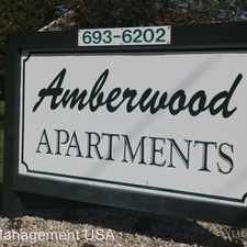 Rental info for Amberwood Apartments 3525 Navarre Avenue, #22D in the 43616 area