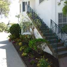 Rental info for 734 D Avenue in the San Diego area