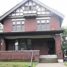 Rental info for 307 E 15th Ave