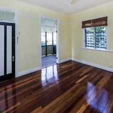 Rental info for GORGEOUS INNER CITY LIVING - ONE WEEK FREE RENT in the Petrie Terrace area