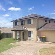 Rental info for HUGE, MODERN HOME! WITH STUDY & 2 LOUNGE ROOMS in the Algester area