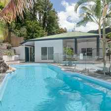Rental info for Your own private paradise in the Cairns area