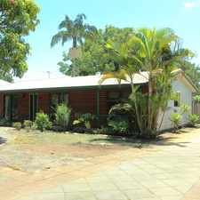 Rental info for Spacious with massive yard & massive shed and in the best location with Air-conditioning!