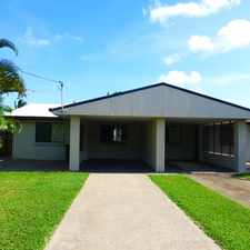 Rental info for IMMACULATE PET FRIENDLY BEACH SIDE DUPLEX WITH AIRCON in the Slade Point area