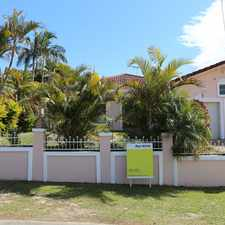 Rental info for CHECK ME OUT! PERFECT FAMILY HOME IN THE HEART OF ALBANY CREEK!