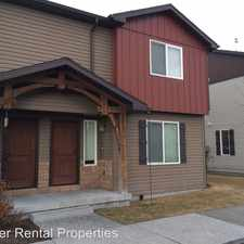 Rental info for 417 Sunflower Rd - 1