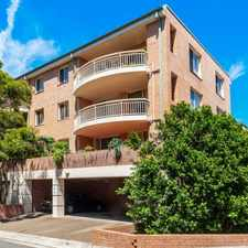 Rental info for Renovated 3 Bedroom Apartment in the Sydney area