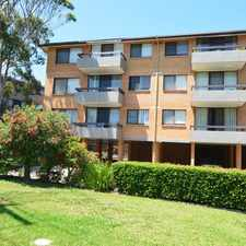Rental info for FULLY FURNISHED AT FLYNN'S BEACH in the Port Macquarie area