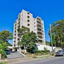 Rental info for DEPOSIT TAKEN - SUNNY, IMMACULATE, WALK TO BEACH in the Waverley area