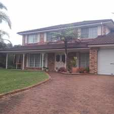 Rental info for Deposit Paid......Large Private Family Home in the Frenchs Forest area