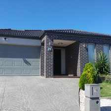 Rental info for Ideal Location in the South Morang area