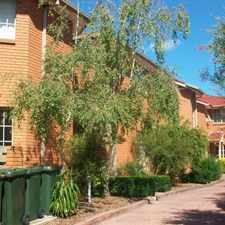 Rental info for ***IT HAS THE LOOK, LOCATION AND SPACE*** in the Melbourne area