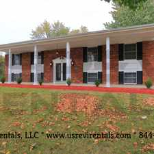 Rental info for $1900 3 bedroom Apartment in Lake St. Louis in the Wentzville area