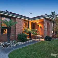 Rental info for Home Is Where The Heart Is in the Melbourne area