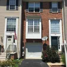 Rental info for 180 Harpers Way