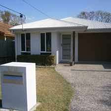 Rental info for Near New Duplex in the Leichhardt area