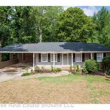 Rental info for 3205 Flamingo Dr in the Greenbriar area
