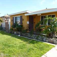 Rental info for 4154 W. 160th Street in the Los Angeles area