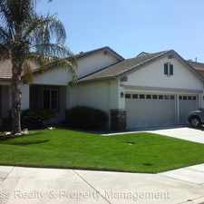 Rental info for 6221 Hetty st. in the Fontana area