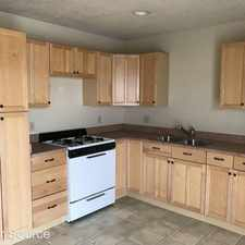 Rental info for 1221 S. Main St. - Apt.3