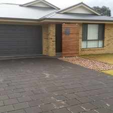 Rental info for Ray White Real Estate Parkes in the Parkes area