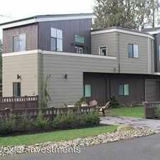 Rental info for 520 E Davies Loop RD - A
