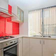 Rental info for FIRST HOME OPEN THURSDAY 24/08 4:10pm